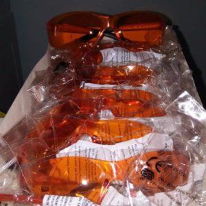 Reef Glasses